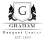 Graham Banquet Center Logo