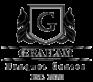 Graham Banquet Center Logo